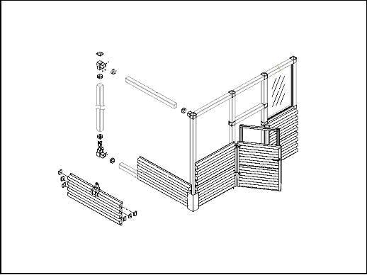 silentec barriers enclosures  u0026 buildings  technical
